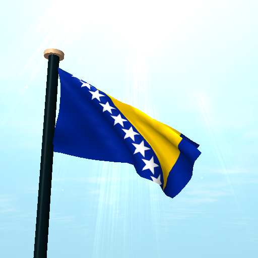Bosnia Dan Herzegovina I Like My Country